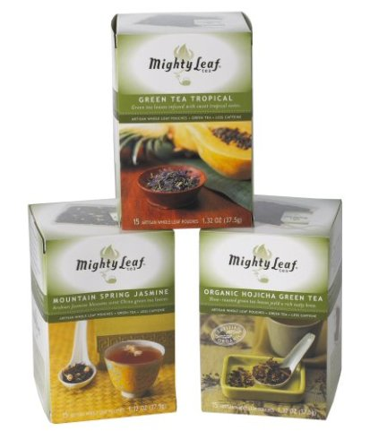 The 8 best tea sampler set with mighty leaf