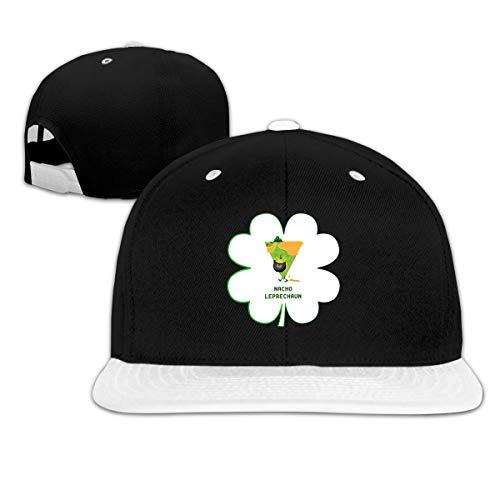 Fdhgbgfnh Leprechaun Hip Hop Hat Snapback Baseball Cap