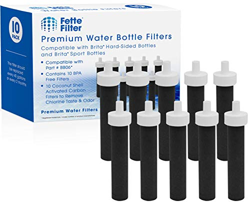 Fette Filter Replacement Filters