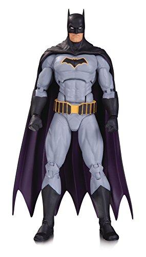 DC Collectibles Icons: Batman Rebirth Action Figure (Batman Collectibles Toy)