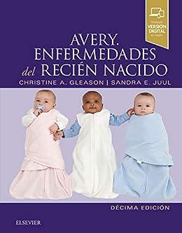 Avery. Enfermedades del recién nacido (Spanish Edition) - Kindle ...