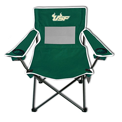 Rivalry NCAA South Florida Bulls Monster Mesh Folding Chair