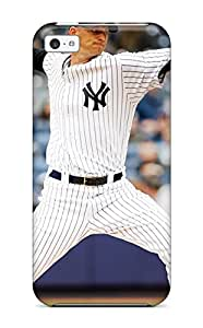 Rowena Aguinaldo Keller's Shop new york yankees MLB Sports & Colleges best iPhone 5c cases 3917485K185437217