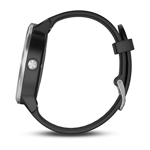 Garmin vivoactive 3 (Black/Stainless) Power Bundle with HD Glass Screen Protectors (x2), PlayBetter USB Wall & Car Charging Adapters | Multisport GPS Smartwatch, Touchscreen, On-Wrist HR, Garmin Pay by PlayBetter (Image #9)