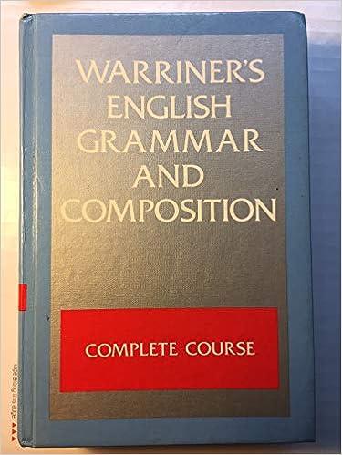 original composition english 12 examples