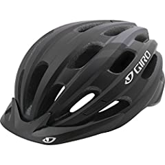 AN IDEAL CHOICE FOR THE RIDE, ANY TIME. The Register MIPS helmet combines sleek design and lightweight construction to match your style, on the road or trail. Made in a comfortable Universal Fit size with our convenient Roc Loc Sport fit syst...