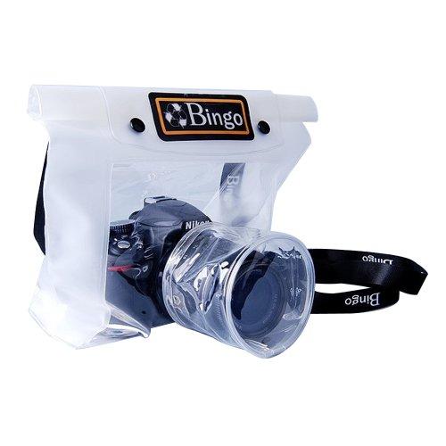 Underwater Waterproof Proof Housing Nikon product image