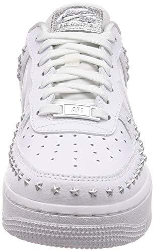Nike Ar0639 Bianco Donna 100 Sneaker nXxAqRB