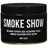 Smoke Show Smoke Spice Blend, 3.5 Ounces