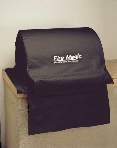 Firemagic by Peterson FM3651B Xtraagic Grill Cover for E79 with The Power Hood- Grill Accessory