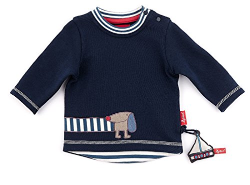 Sigikid Sweatshirt, Baby 153704 - Sweat-Shirt - Bébé Garçon