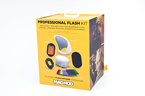 MagMod Professional Flash Kit,