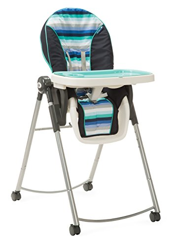 Carter's Adjustable High Chair, Whale of a Time