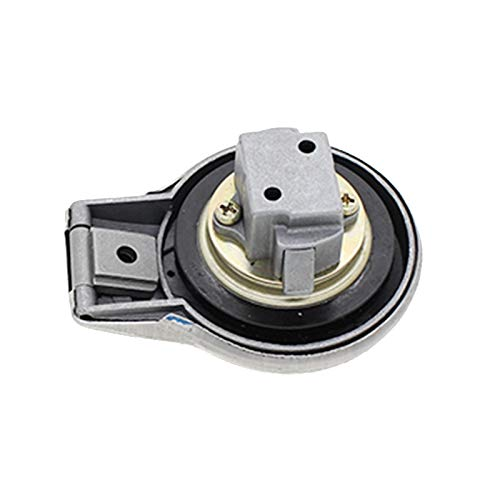 Motorbike Ingition HUDITOOLS Aluminum Gas Cap Fuel Cover Oil Case Fit for Yamaha Maxim XJ XS 400 550 650 700 750 1100 Yamaha SR125 SR185 SR250 1 PCs