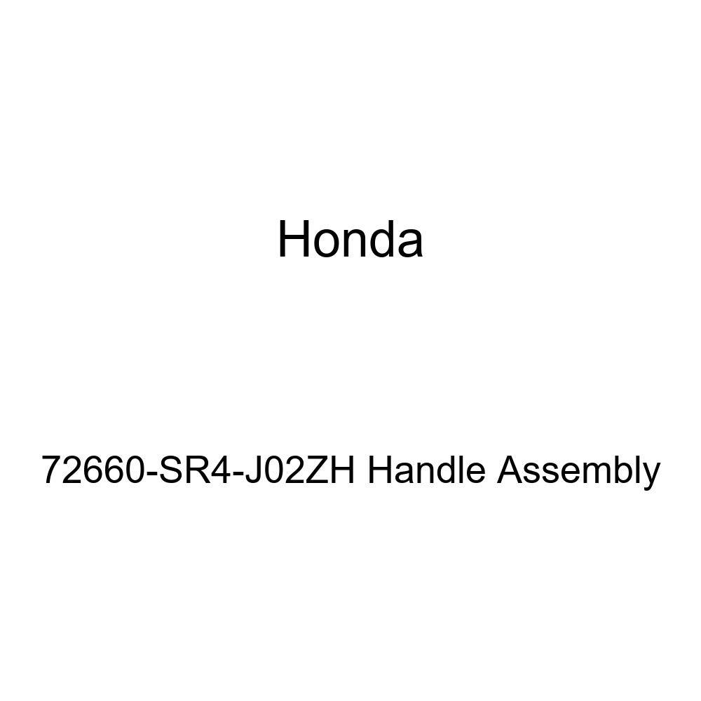 Genuine Honda 72660-SR4-J02ZH Handle Assembly