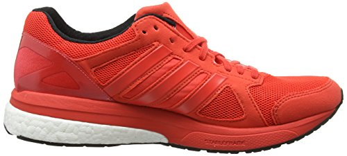 Chaussures Tempo Adizero Red Bright Homme de Running Red adidas 8 Compétition Red Black Core Rouge Bright qt45wxA