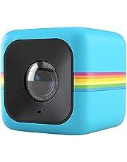 Polaroid Cube HD 1080p Lifestyle Action Videocamera (blauw)