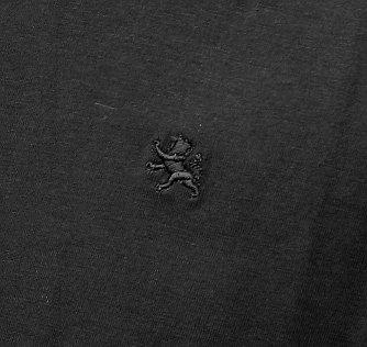 2 Stück KITARO T-Shirts Schwarz Weiß Doppelpack 3XL Rundhals