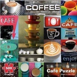 bienvenido a elegir 500 500 500 Piece Café Mod Puzzle  envío rápido en todo el mundo