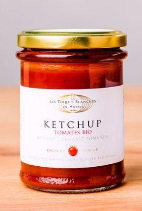 organic tomato ketchup - 8