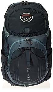 Osprey Packs Manta AG 36 Hydration Pack, Fossil Grey, Small/Medium