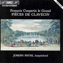 Couperin, Francois: Couperin: Pieces De Clavecin