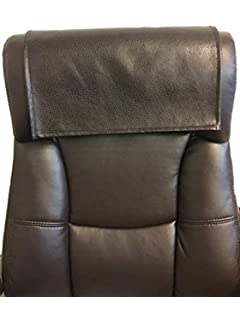 Awesome Amazon Com Stitch N Art Chair Headrest Cover Recliner Head Evergreenethics Interior Chair Design Evergreenethicsorg