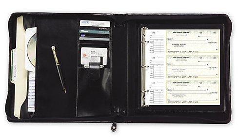 EGP Portfolio for Home Accountant and End Stub Checks