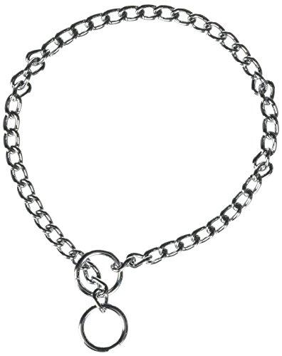 Herm Sprenger Medium 2.5mm 20'' Choke Collar, One Size by Herm Sprenger