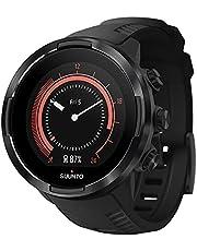 Suunto 9 Baro GPS-sportklocka med lång batteritid och pulsmätning på handleden