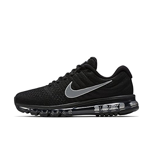 Nike Women's Air Max 2017 Running Shoe 849559-001 US8.0