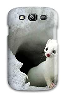 Durable Case For The Galaxy S3- Eco-friendly Retail Packaging(cute Animal For Desktop Little Cute Animal)