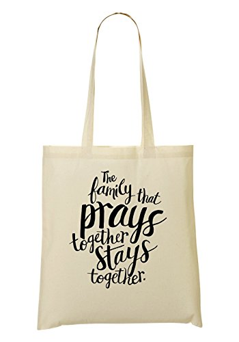 Prays Sac Sac tout Fourre à The That provisions Together Family together Stays 8wxzYzAES
