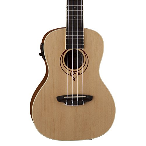 Luna Heartsong Spruce AcousticElectric