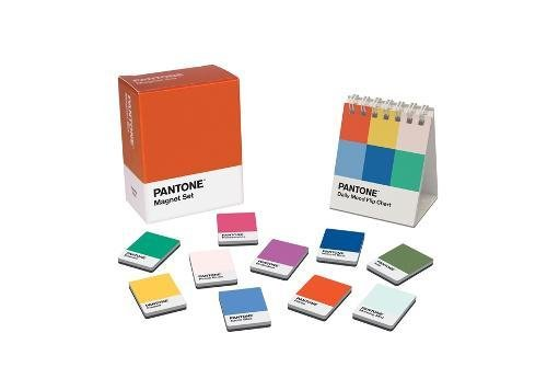 - PANTONE Magnet Set