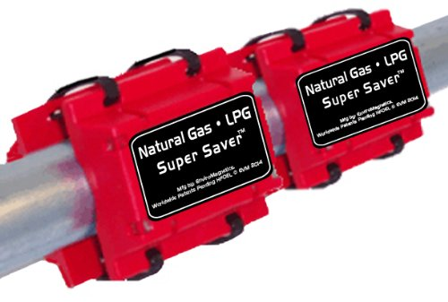Save Natural Gas & Propane (LPG) Fuel Heating Costs for Home, Business, Ovens, Appliances, Swimming Pools, Hot Tubs, Spas (Propane Costs Fuel)