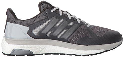 Adidas Prestaties Van Vrouwen Supernova St W Loopschoen Grijs Vijf / Nacht Metallic / Zwart