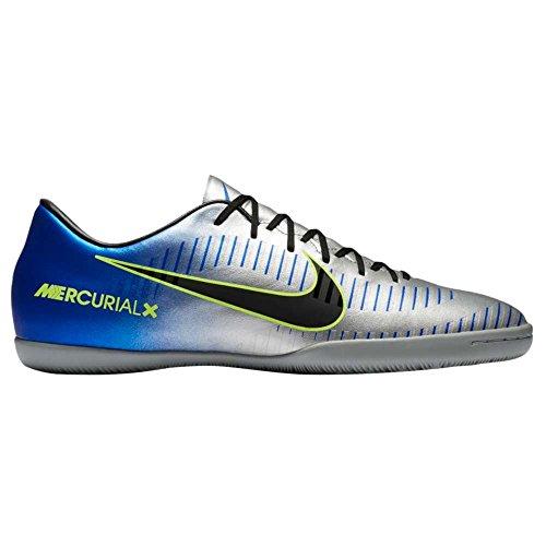 スワップ上級はがき(ナイキ) Nike メンズ サッカー シューズ?靴 Mercurial Victory VI IC [並行輸入品]