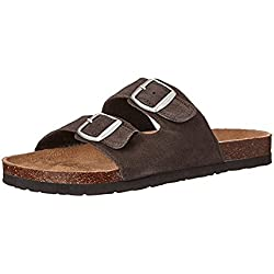 Northside Women's mariani Sandal, Brown, 11 B(M) US
