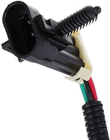 Camshaft Position Sensor fits 2000-2002 Pontiac Grand Am Montana Grand Prix