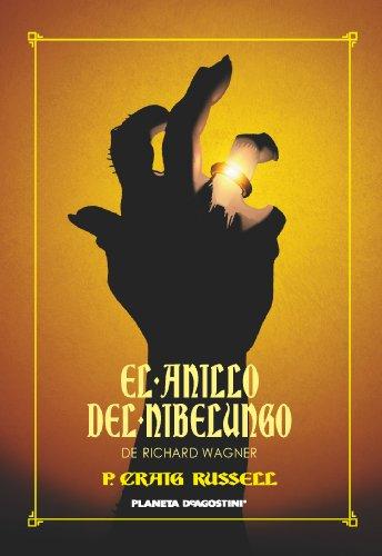 Descargar Libro El Anillo Del Nibelungo Philip Craig Russell