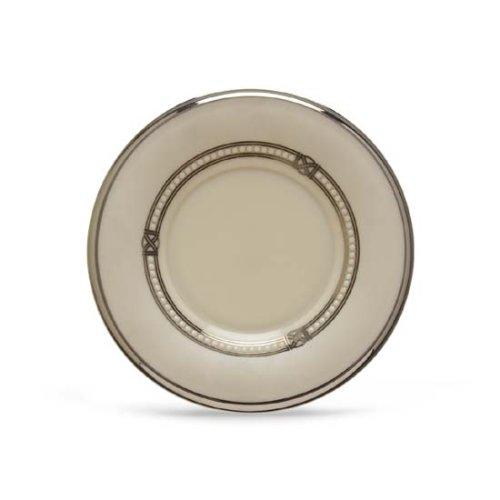 Engagement Platinum Banded Ivory China - 4