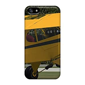 Awesome Case Cover/iphone 5/5s Defender Case Cover(piper Cub) wangjiang maoyi