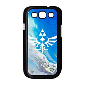 The Legend of Zelda Samsung Galaxy S3 9300 Cell Phone Case Black GYK44834