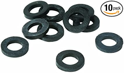 Pack Of 10 Camco 43763 Showerhead Gasket