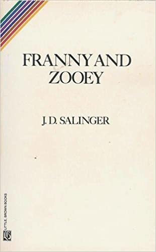 Franny and Zooey by Salinger J D: 9780316769020: Amazon.com: Books