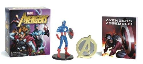 The Avengers (Mega Mini Kits) PDF