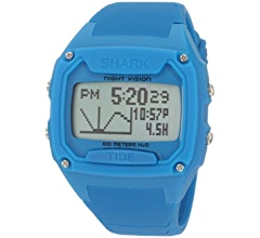 Amazon.com: Freestyle Mens 101050 Shark Tide Classic Digital Sport Watch: Freestyle: Watches