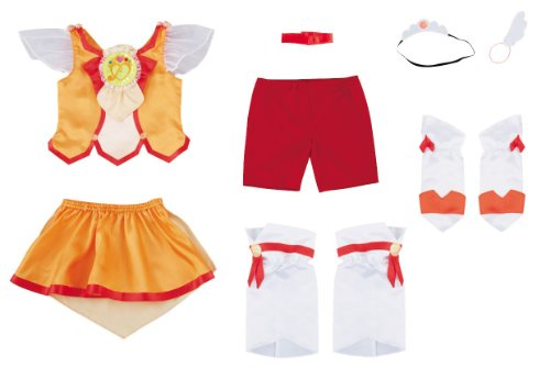 [Smile Precure! Cure Kids Sunny Character Costume] (Costumes Gallery In Stock)