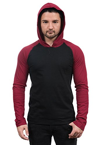 MTL-631-BLK/RED-XL